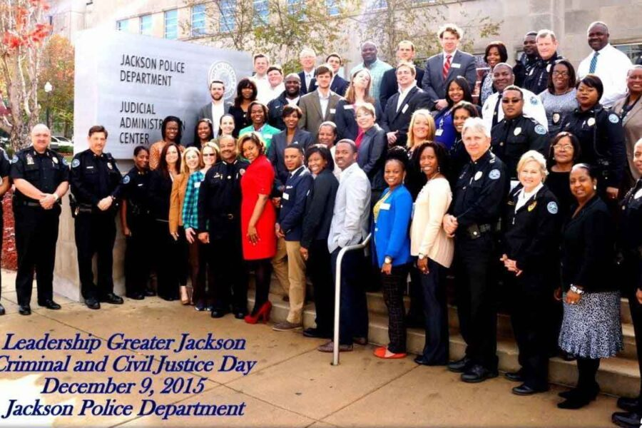 Criminal and Civil Justice Day 2015